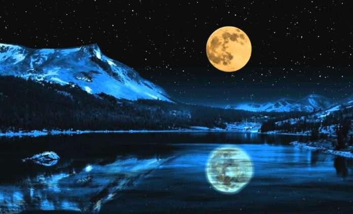 Önümüzdeki günlerde gerçekleşecek son 70 yılın en büyük dolunayı