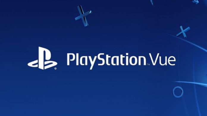 Sony PlayStation Vue'nun Apple TV uygulaması geldi.