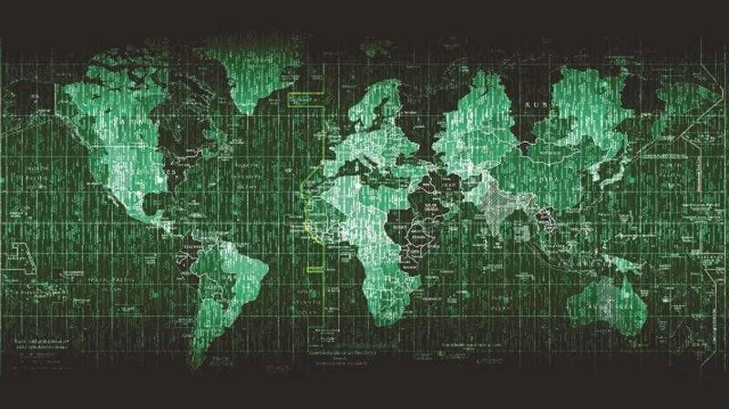 Michael Flynn, Amerika'nın siber güvenlikte geri kaldığına inanıyor.