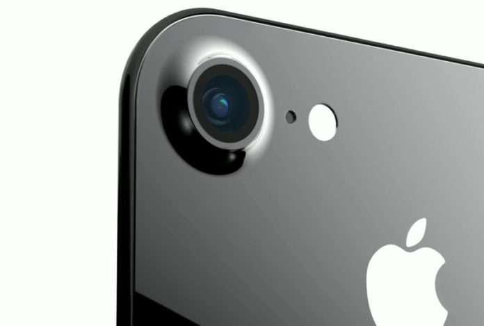 Apple iPhone'larda 3D fotoğraf özelliği için LG ile birlikte çalışıyor.
