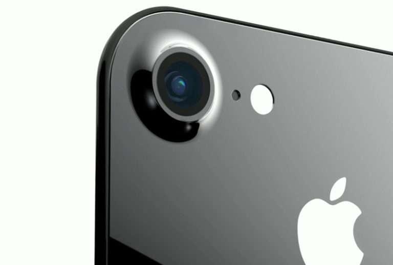 Apple, 3D fotoğraf özelliği için LG ile birlikte çalışıyor.