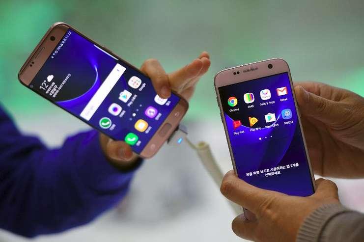 Samsung, Galaxy S8'deki yeni kamera özelliğini avantaja çeviriyor.