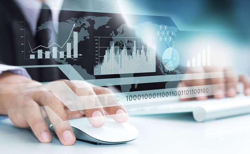 Big Data'nın üretilme hızı çok yüksek ve gittikçe artıyor.