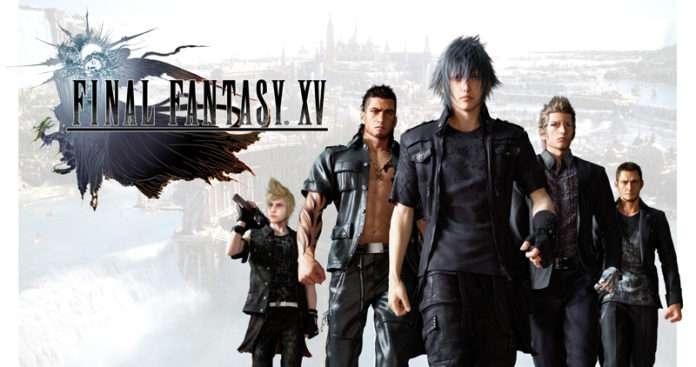 Final Fantasy XV serisi, yarın Xbox One ve PlayStation 4'te yayınlanıyor.
