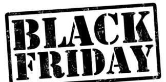 Black Friday, Şükran Günü'nün ertesi sabahındaki alışveriş çılgınlığıdır.