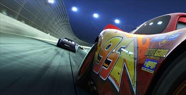 Pixar, Cars 3, ilk resmi fragmanını yayınladığını duyurdu.