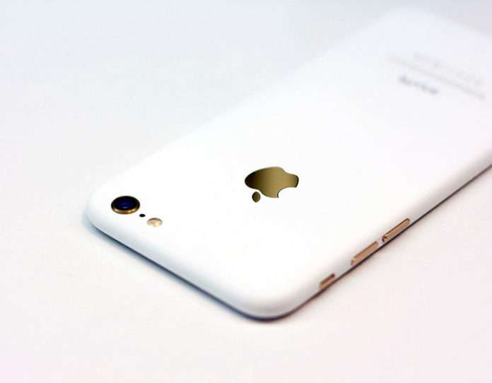 Apple, piyasaya yeni sürdüğü IPhone 7 için yeni bir renk mi hazırlıyor ?