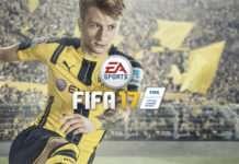 EA Games, Fifa 17'nin bu hafta sonu ücretsiz olacağını duyurdu.
