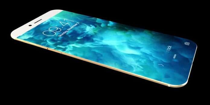 2017'de piyasa çıkması beklenen iPhone 8'in bu özelliği opsiyonel olabilir.