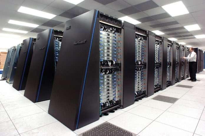 Japonya, dünyann en hızlı ve en süper bilgisayarını yapmayı amaçlıyor.