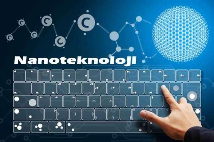 Nanoteknoloji maddeyi atomik ve moleküler seviyede kontrol etme bilimidir.
