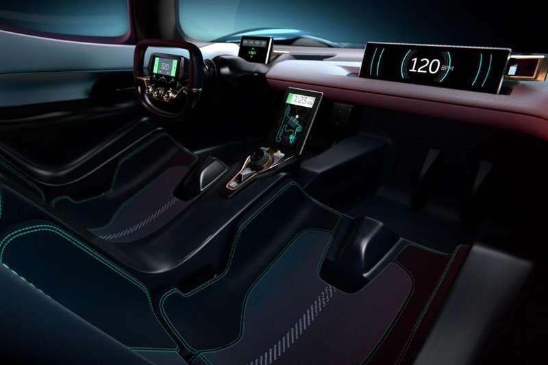Dünyanın en hızlı elektrikli arabası NIO EP9'un lansmanı yapıldı.