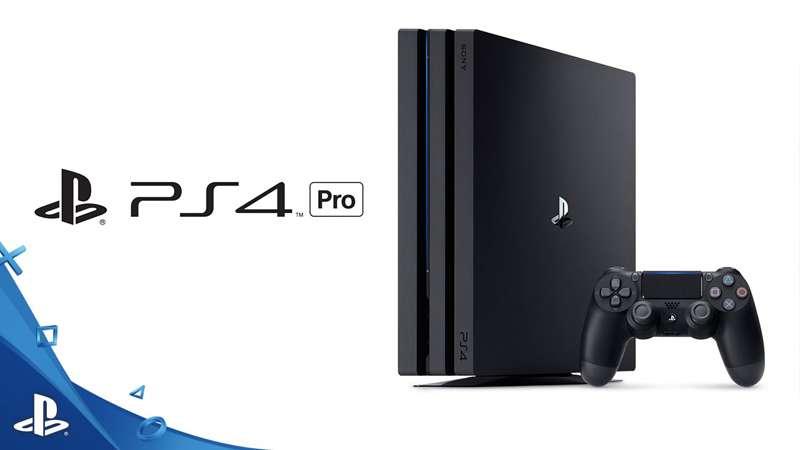 Sony'den PS4 PRO alan herkese PS Store'da anında kullanılabilir 10$.