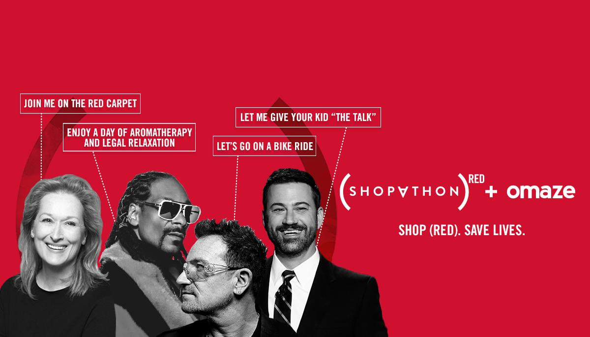 Apple HIV/AIDS'e karşı mücadeleyi desteklemek için RED kampanyasına katkıda bulunuyor