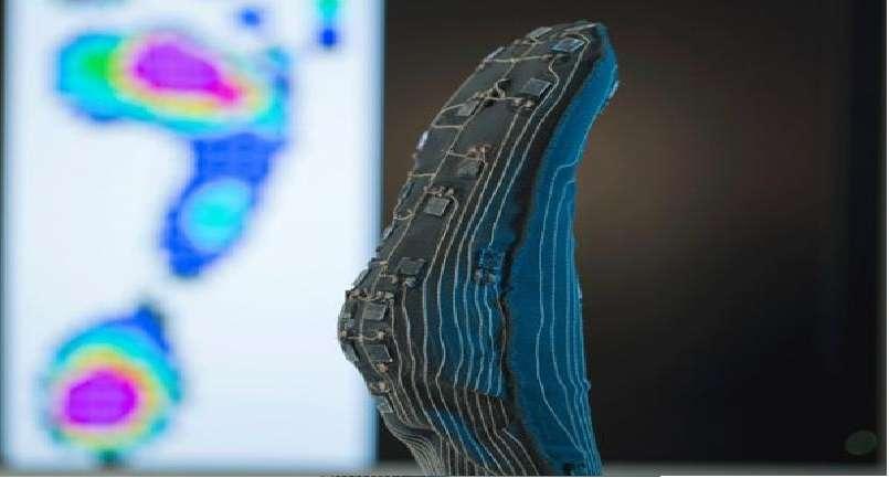 Siren Care, diabetik sağlık takibi için akıllı çorap üretiyor.