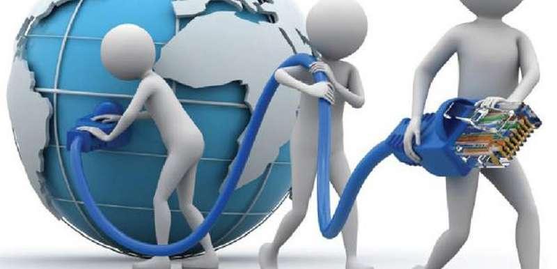 VPN (Virtual Private Network / Sanal Özel Ağ) olarak adlandırılır.