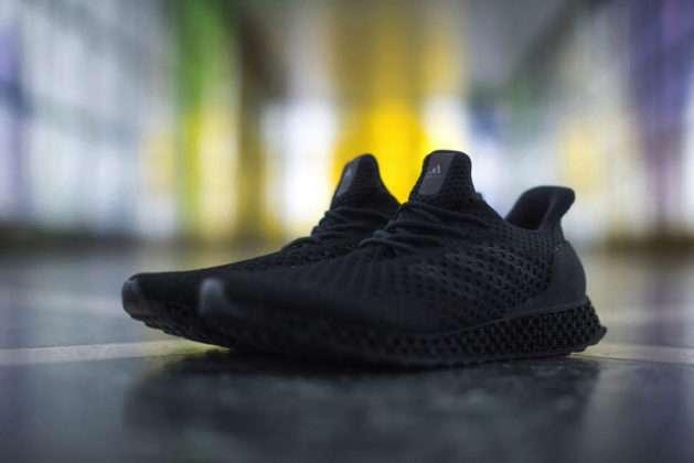 Adidas 3D Runner Galeri