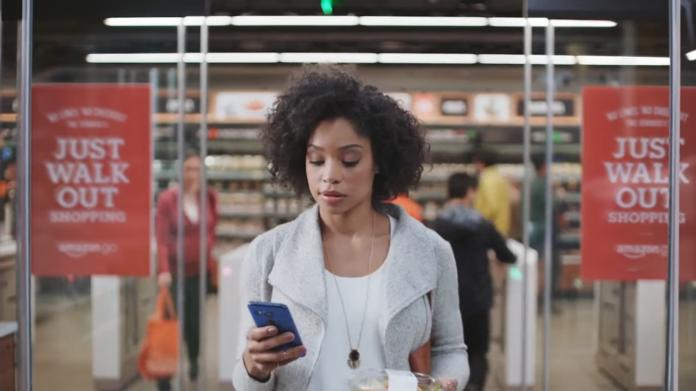 Amazon Go, perakende mağazacılıkta yeni bir çığır açıyor