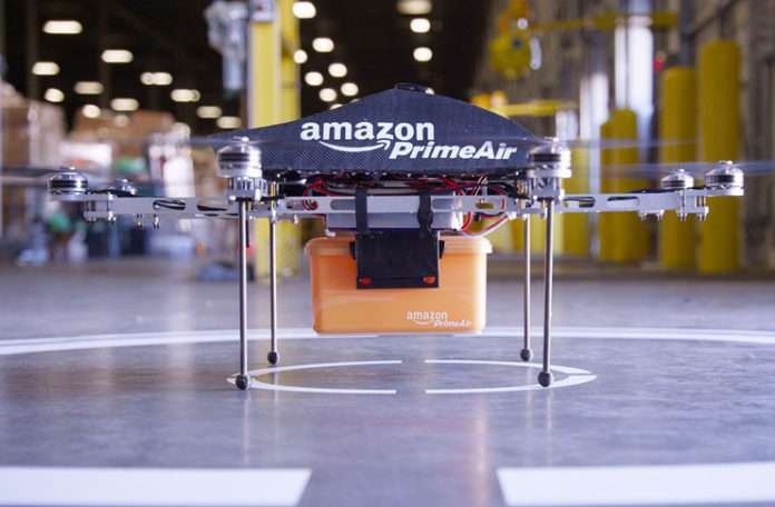 https://www.engadget.com/2016/12/14/amazon-completes-its-first-drone-powered-delivery/
