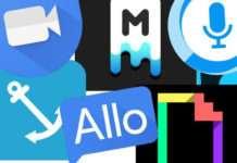 2016 yılında en çok tercih edilen Android uygulamaları