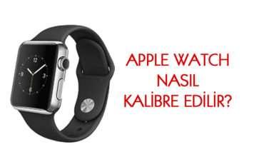 Apple Watch'da etkinlik ve egzersiz sonuçlarından memnun değil misiniz?