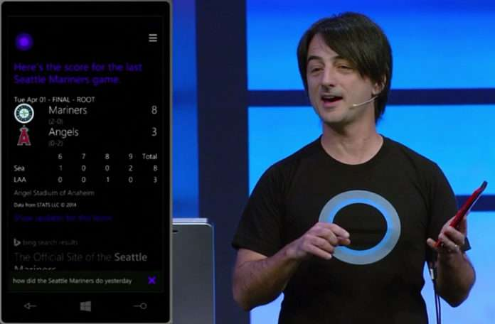 Microsoft, Cortana'yı her konuda yardımcı olmak için programlamış