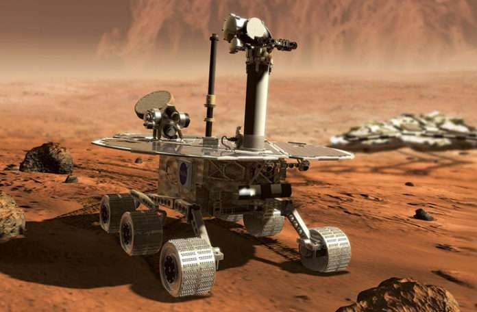 Mars'ta kanıt bulmak için 460 milyon dolar daha gerekiyor.