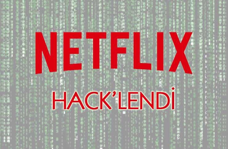 Netflix, güne Twitter hesabının hack'lenmesiyle uyandı.
