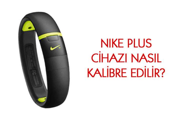 Nike Plus, iPod, iPhone ve iPod Touch'da nasıl kalibre edilir?