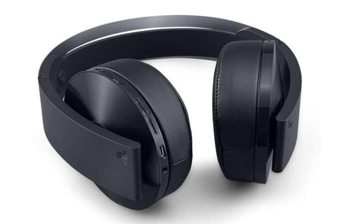 PlayStation VR'daki 3D ses teknolojisi ile donatılan kulaklık duyuruldu