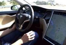 Tesla'nın oto-pilot yeni versiyonu önümüzdeki hafta geliyor