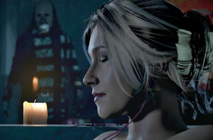 Until Dawn PlayStation 3 için özel bir yapım olacaktı