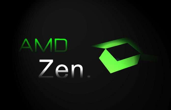 AMD Zen Cpu mimarisi için beklentiler artmaya başladı