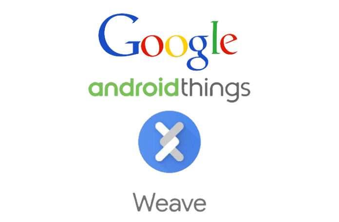 Android Things, daha büyük ve daha kapasiteli akıllı ürünler için uygundur
