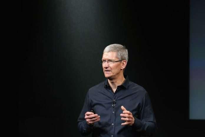 Apple sürücüsüz araç üretimi mi yapacak?