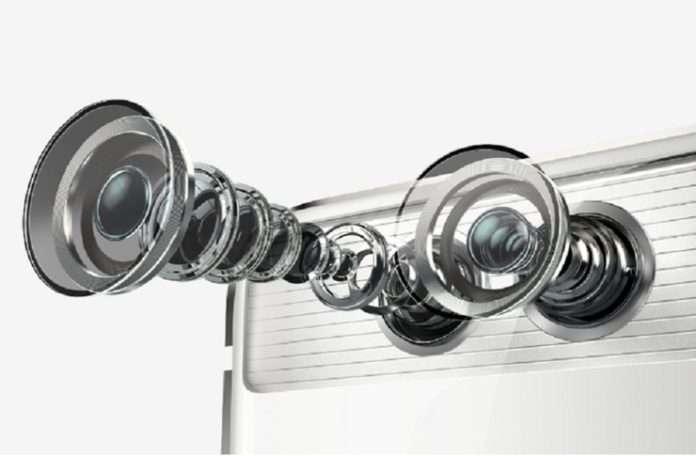Akıllı telefonlarda kamera teknolojisi önem arz ediyor