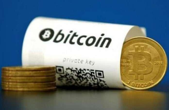 Bitcoin son 3 yılın en yüksek seviyesi olan 14 milyar dolara ulaştı