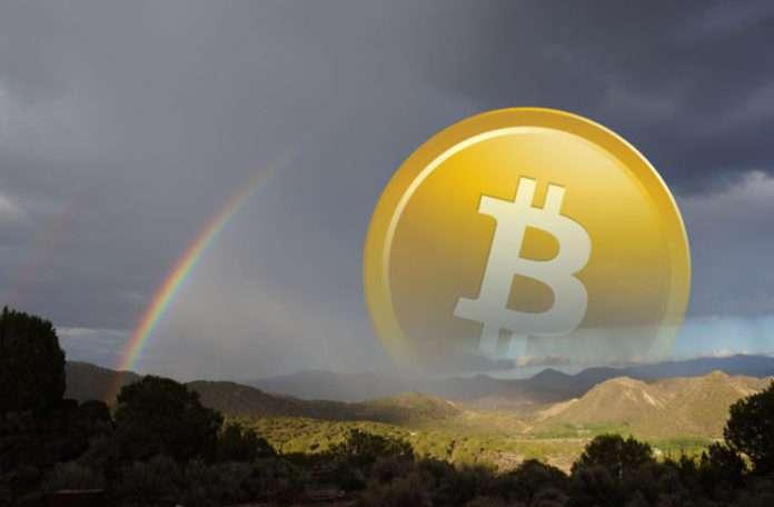 Bitcoin düzenli olarak değer kazanmaya devam ediyor