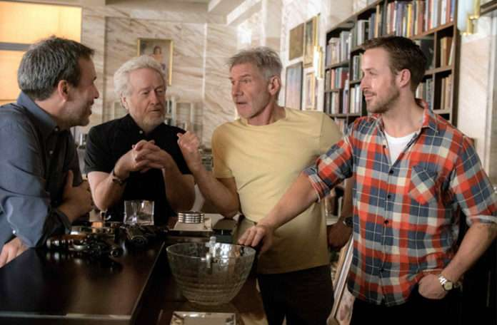Blade Runner 2049 filminin ilk fragmanı yayınlandı