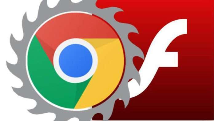 Bugün yayınlanan Google Chrome 55'te flash player desteği kalktı.