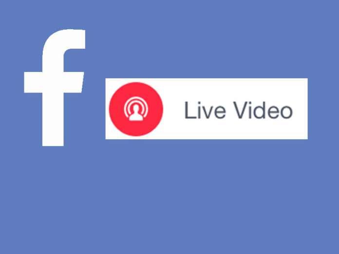 Facebook, Canlı yayınları yapay zeka ile takip edecek