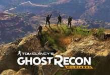 Ubisoft'un Ghost Recon Wildlands oyununun haritası çıktı