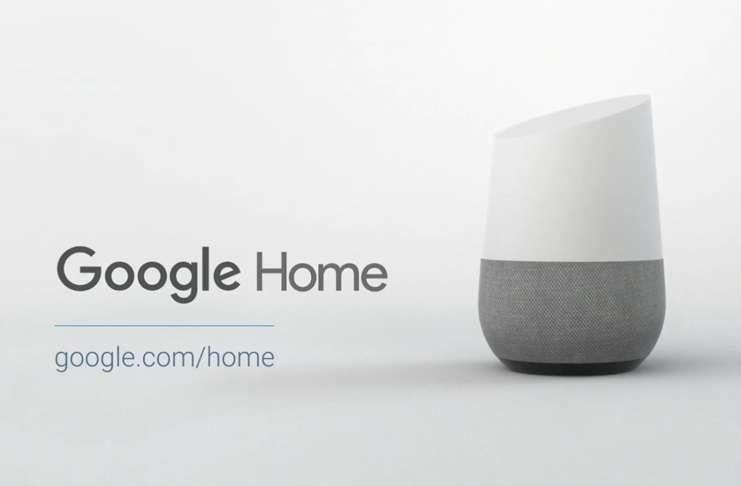 Google akıllı asistanı 'Home' uçak bileti fiyatlarını takip edecek