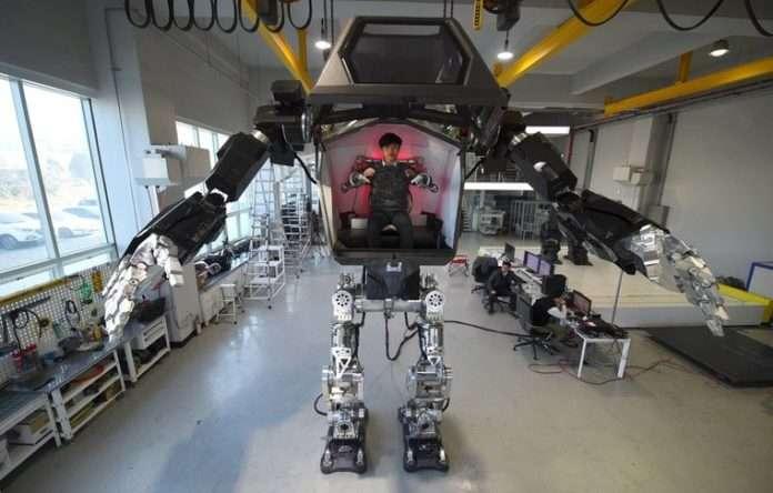 Roboteknolojik gelecek için daha fazla beklemek zorunda kalmayacağız