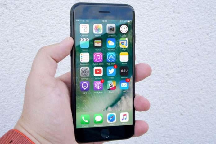 IOS 10.2, iPhone cihazlara bir sürü yeni özellik getiriyor.