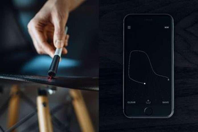 3D tarayıcı özelliğini getirecek olan uygulama baharda piyasaya çıkıyor.