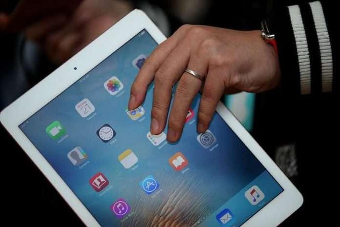 Apple'ın güvenli iPad kullanım kilidi aşıldı.