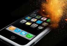 Çin, Apple'ın patlayan bir iPhone sorunu olduğunu bildirdi