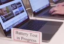 Önerilmeyen ilk Apple dizüstü bilgisayarı yeni Macbook Pro