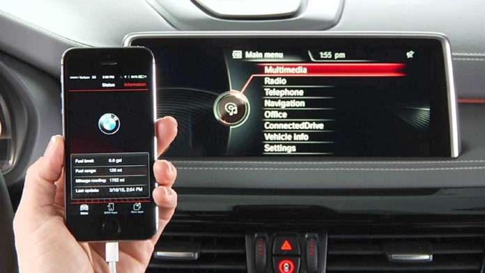 BMW'nin ConnectedDrive sistemi hırsızı kıskıvrak yakalattı
